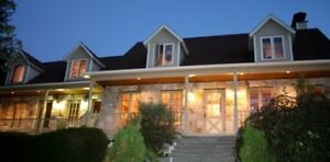 Large House Close to Ski Hills with View for Rent