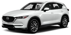 2018 Mazda CX-5 GT - Leather Seats -  Heated Seats - $239.78 B/W
