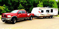 IMMEDIATE NEED FOR RV HAULERS IN PTBO AREA