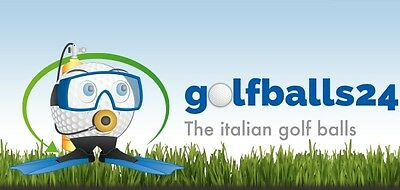 Palline Golf Usate by Golfballs24