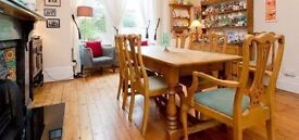 Beautiful home office / deskspaces available for hire during the day in Brighton