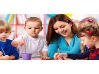 Babysitter, Childminder, Au pair or Nanny in Aberdeen or Aberdeenshire