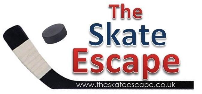 TheSkateEscape