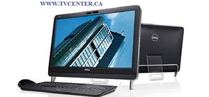 DELL VOSTRO 330 ALL-IN-ONE i3 DESKTOP TVCENTER.CA SALE