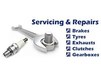 GEARBOX,CLUTCHES, ENGINE FAULTS,CAMBELTS,OUR AIM IS TO BEAT ANY QUOTE BY ANY OTHER GARAGE IN EXETER!
