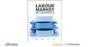 Labour Economics Textbook - 7th Edition - Brand NEW