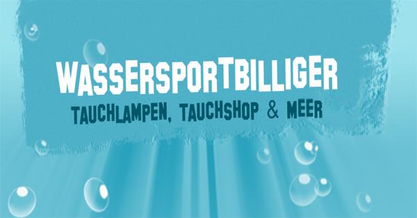 Shop-Wassersportbilliger