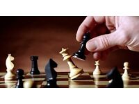 Experienced Chess Coach - CMS qualified - Children and Adults - English & Russian