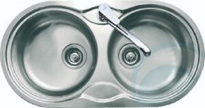 Kitchen Sink  RAX-620 Dominox by Franke Made in Italy  toronto