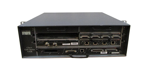 7200 Series Router