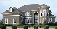 Professional Residential & Commercial STUCCO, STUCCO, STUCCO.