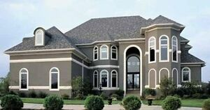 Professional Residential & Commercial STUCCO, STUCCO, STUCCO. Kitchener / Waterloo Kitchener Area image 1