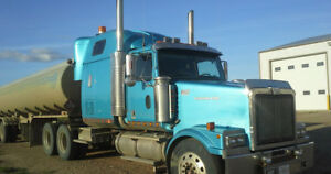 For Sale 2000 Western Star