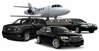 Professional Chauffer and Limo Services