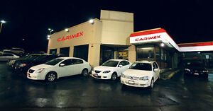 Receptionist and Car Detailer/Lot Person Kitchener / Waterloo Kitchener Area image 1