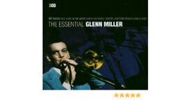 The Essential Glenn Miller Box set (3CD) - Brand New & Sealed - Just £2