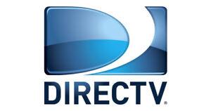 $40 mes Directv NO HD