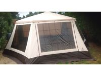 Frame Tent Pre Owned