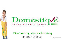 Domestic Cleaners - Vetted, Insured and Reliable