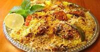 Desi Food's Best Biryani in Town (Halal)