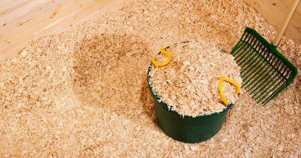 Wood Shavings Bulk Bags Horse Sheep Cattle Sawdust Bedding In Dungannon County Tyrone Gumtree