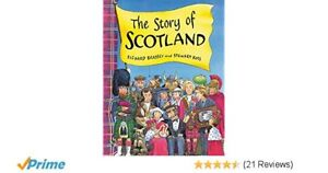 The Story of Scoland - Brassey & Ross  Fun History lesson