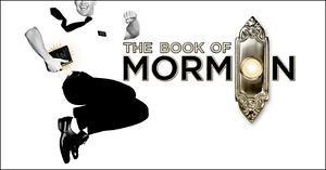 2 x Book of Mormon Dress Circle tickets Manly Brisbane South East Preview