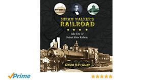 Hiram Walker's Railroad Book
