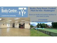 Party Room Hire in Ruddington