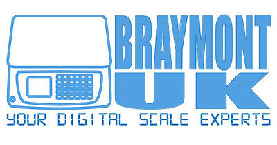 Braymont UK Digital Scale Experts