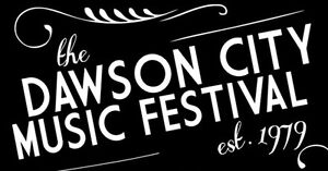 3 weekend passes to the Dawson City Music Festival (July 21-23)