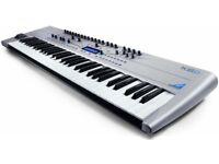 Novation KS5 keyboard synth