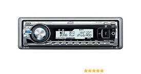 Car stereo bluetooth compatible jvc kd-pdr 61