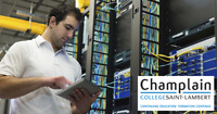 Pursue a career in networking by obtaining a CCNA or CCNP AEC!