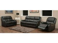 💠💠New Clearance Sale On Brand New RECLINER SOFA SET AVAIALABLE In Different Colors💠💠