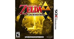 USED 3DS GAMES AND/OR CONSOLE - Pokemon, Zelda, Monster Hunter
