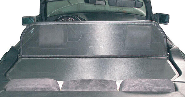 Mercedes W124 Cabriolet 1991-1997 Wind Deflector New
