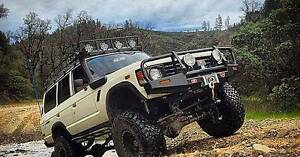 CASH FOR CARS - TRUCKS - 4WD Welshpool Canning Area Preview
