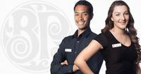 Boston Pizza Hiring Kitchen Staff