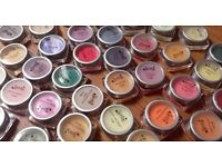 Scentsy Tester Pots - mixed bags