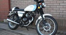 125 Motorbike for Sale