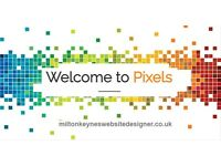 Affordable Website Designers Milton Keynes