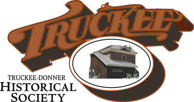 Truckee Donner Historical Society
