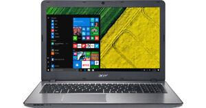"LAPTOP 15.6"", ACER ASPIRE F5, i5-6200U, 12GB RAM, 1000GB, WIN 10"