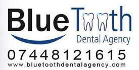 Locum Dental Nurses URGENTLY reqd in Brighton, Eastbourne, Hastings, Rye. Earn up to £15 p hr