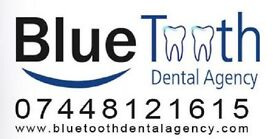 Locum Dental Nurses Urgently required in and around Merseyside. Earn £13 to £16 p hr