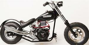 LOOKING FOR A GOOD RUNNING MINI CHOPPER OR MINI BIKE