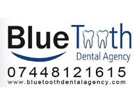Dentists required URGENTLY in mixed and private practices in Gloucestershire. Earn up to £450 p day