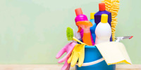 Basic Residential Cleaning