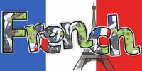 French and English Tutoring